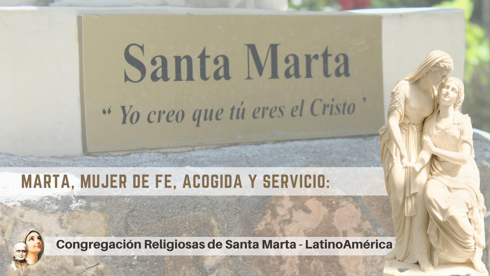 Santa Marta_Carisma