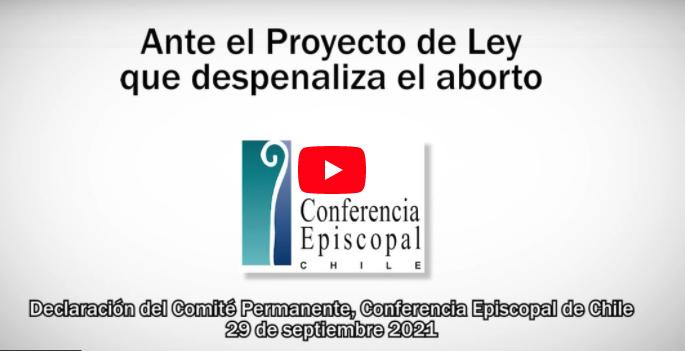 Declaración CECH ABORTO