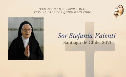 Sor Stefania Banner - LJR (Banner para blog)